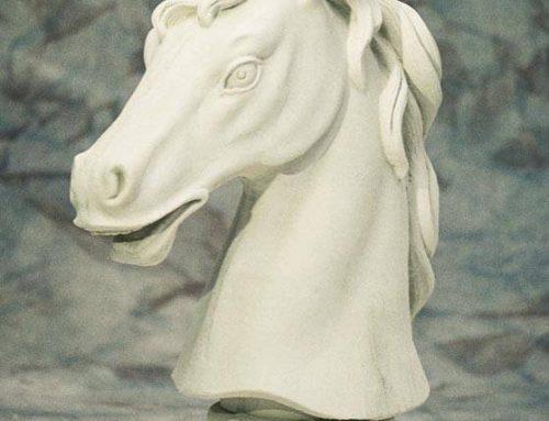 Pferdekopf Groß